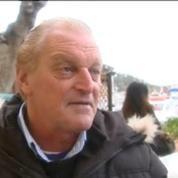 Costa Concordia: le capitaine de retour sur l'île du Giglio
