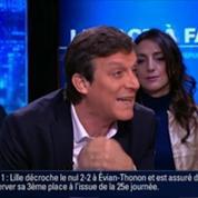 BFM Politique: Jean-Luc Mélenchon face à David Assouline 5/6