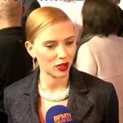 Scarlett Johansson se sent fabuleuse grâce au cinéma français