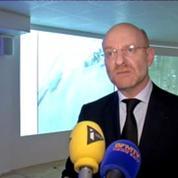 La SNCF teste des drones pour surveiller son réseau