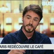 Paris redécouvre le café, dans Goûts de luxe Paris – 7/8