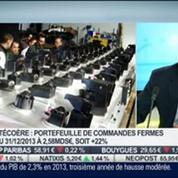 Latécoère: un portefeuille en pleine expansion: Frédéric Michelland, dans Intégrale Bourse