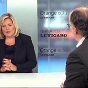 Tabarot : «Le FN est un allié pour le PS» aux municipales