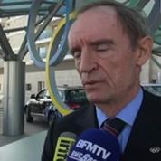 EXCLUSIVITÉ RMCSPORT / Interview Jean-Claude Killy (2ème partie)