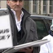 Les médecins en grève contre leurs conditions de travail