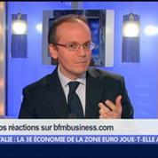 Italie: la troisième économie de la zone euro joue-t-elle avec le feu ?, dans Les Décodeurs de l'éco 1/5