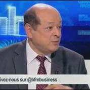 Emission spéciale Municipales à Saint-Denis: Didier Paillard, Georges Sali, Mathieu Hanotin et Houari Guermat, dans Grand Paris 3/4