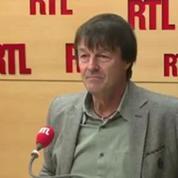 Gaz de schiste : Nicolas Hulot est