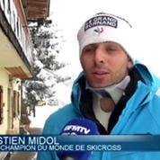 Le Grand-Bornand, station de ski française la plus récompensée lors des JO de Sotchi