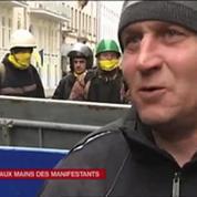 «On retrouvera Ianoukovitch, peu importe où il se cache»
