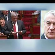 Goasguen : «Valls a perdu le contrôle de ses nerfs»