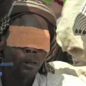 Centrafrique : des milliers de musulmans fuient vers le Tchad