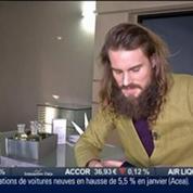 L'insolite du jour: Les parfums sur mesure, dans Paris est à vous –