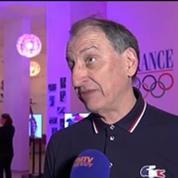 JO Sotchi / Masseglia : Plus il y a aura de médailles, mieux ce sera