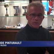 JO / Sotchi Alexis Pinturault, le héros de Courchevel