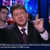 BFM Politique: L'interview de Jean-Luc Mélenchon par Apolline de Malherbe 4/6