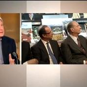Pourquoi Jacques Chirac a-t-il été hospitalisé?