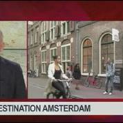 La ville d'Amsterdam: Christian-Luc Parison, dans Goûts de luxe Paris – 8/8