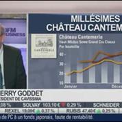 Vins de Bourgogne 2012: Les bons placements: Thierry Goddet, dans Intégrale Placements