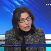 Corse : Caroline Bartoli brigue la place de maire pour son mari