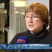 La Belgique s'apprête à voter une loi autorisant l'euthanasie des mineurs