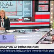 André Marcon, président de CCI France, dans Le Grand Journal – 1/4