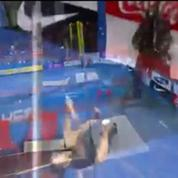 Renaud Lavillenie bat le record du monde de saut à la perche à 6,16 mètres