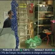 L'insolite du jour: La sculpture sur métal, dans Paris est à vous –