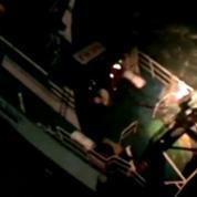Intempéries: six marins-pêcheurs français sauvés par la Royal Navy