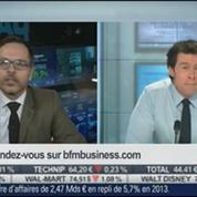 Focus sur l'actualité américaine: Evariste Lefeuvre, dans Intégrale Bourse –