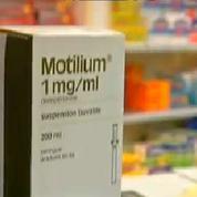 Santé: le Motilium à l'origine de morts subites selon Prescrire