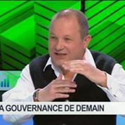La gouvernance de demain: Arthur de Grave et Bernard Marie Chiquet, dans Green Business – 2/4