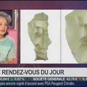 Le Rendez-vous du jour: Judith Benhamou Huet, Le Point, dans Paris est à vous