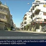 Grand Angle: Homs, sortis de l'enfer