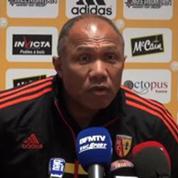 Kombouaré : «Il y a un gros coup à jouer contre Lyon»