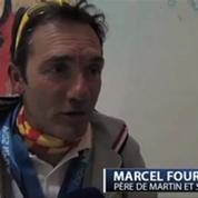 Inside Sotchi : Le doublé de Martin Fourcade