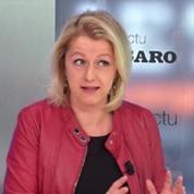 Pompili : «Montebourg est le porte-parole des lobbyistes du gaz de schiste»