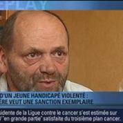 BFMTV Replay: Patrick Balkany s'empare de la caméra de BFMTV: sa femme s'excuse et déplore un lynchage médiatique contre eux