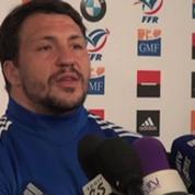 Rugby / VI Nations : Brice Mach, le cancéreux miraculé