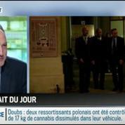 Les coulisses de la Politique: Le secret médical est bien gardé sur l'état de santé de Jacques Chirac