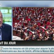 Les coulisses de la Politique: Report de la loi famille: Les députés PS font de la résistance