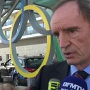 EXCLUSIVITÉ RMCSPORT / Interview Jean-Claude Killy (1ère partie)