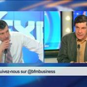 Jacques Sapir : Les rémunérations sont telles que les banquiers/traders se foutent d'être viré