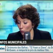 Les coulisses de la Politique: Municipales 2014: Jean-Luc Mélenchon, un atout pour le Front de gauche 2/2