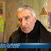 Coup de force à Notre-Dame-des-Landes: où en est-on?
