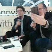 [MWC 2014] - Sony lève le voile sur le Xperia Z2