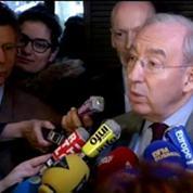 Pacte de responsabilité: Pilliard estime que on n'est pas dans une approche contractuelle