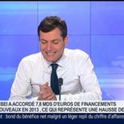 Pacte de croissance: Il faut soutenir tout ce qui marche, Philippe de Fontaine Vive, dans GMB –