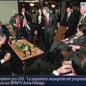 7 jours BFM: Pascal Rostain, le paparazzi