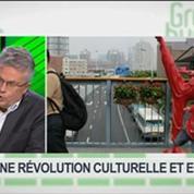 Vers une révolution culturelle et écologique?: Gilles Berhault et Arnaud Gossement, dans Green Business – 1/4